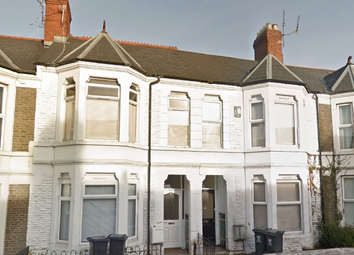 2 bed flat to rent in Monthermer Road, Cardiff CF24