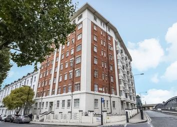 Thumbnail Studio for sale in Westbourne Court, Orsett Terrace W2,
