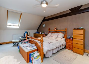 Thumbnail 4 bed detached house for sale in The Old Church, 63 Main Street, Lochgelly, Fife