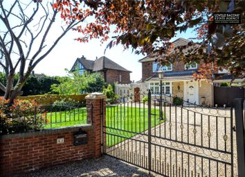 Thumbnail 3 bed detached house for sale in Bargate, Grimsby