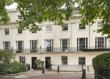 Thumbnail 5 bedroom terraced house for sale in Chester Place, London