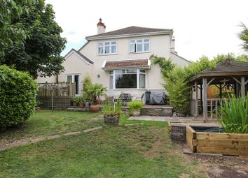 Thumbnail 4 bed detached house for sale in Thackeray Road, Clevedon