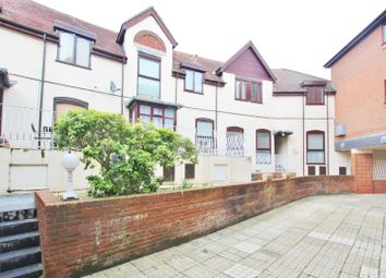 Thumbnail 2 bed maisonette for sale in Upper Norwich Road, Westbourne, Bournemouth