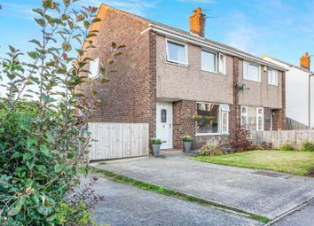 3 bed semi-detached house for sale in Beechway, Penwortham, Preston PR1