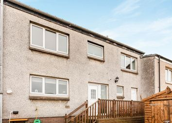 Thumbnail 4 bed terraced house for sale in Tanera Court, Falkirk