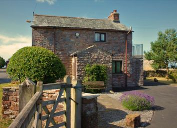 Thumbnail 2 bed detached house for sale in Lamonby, Penrith