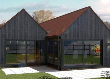 Thumbnail 3 bed detached bungalow for sale in Dambridge Farm Road, Wingham, Canterbury