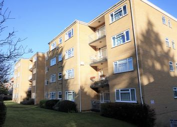 Thumbnail 3 bed flat to rent in Kernwlla Court, 51 Surrey Road