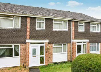 Thumbnail 3 bed terraced house to rent in Hazel Close, Quidhampton, Salisbury