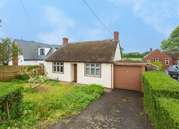 2 bed bungalow for sale in Henwood, Wootton, Boars Hill, Oxford OX1