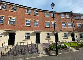 Claydon Road, Redhouse, Swindon SN25. 3 bed town house