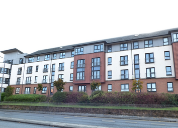 Thumbnail 2 bed flat for sale in 5 Kincaid Court, Greenock