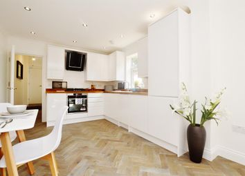 Thumbnail 2 bed flat for sale in Wakefield Street, East Ham, London