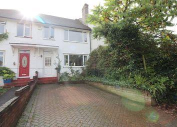 3 bed terraced house for sale in Elm Park Gardens, Selsdon, South Croydon CR2