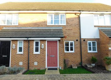 Thumbnail 2 bedroom terraced house for sale in William Court, Portsmouth
