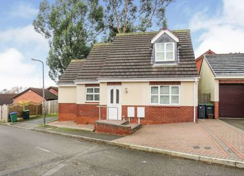 3 bed detached bungalow for sale in Newton Manor Close, Great Barr, Birmingham B43