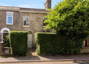Thumbnail 3 bedroom terraced house for sale in Essex Street, Norwich