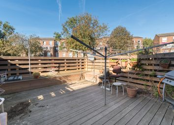 Thumbnail 4 bedroom terraced house to rent in Prioress Street, London