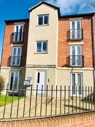 Thumbnail 1 bed flat for sale in Meadow Court, Wakefield