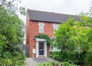 Thumbnail 3 bed end terrace house to rent in Rosewood Crescent, Leamington Spa