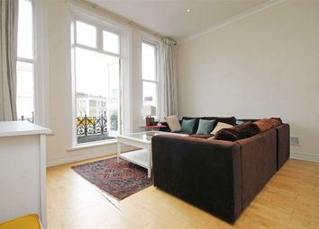 Thumbnail 2 bed flat to rent in Longridge Road, London