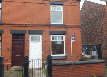 Thumbnail 2 bed terraced house to rent in Edge Street, St Helens