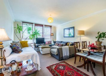 Thumbnail 1 bed flat to rent in Kett Gardens, Brixton, London
