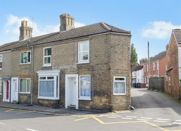 Thumbnail 3 bed end terrace house for sale in South Street, Alford, Lincs