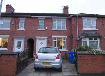 Thumbnail 2 bed property for sale in Barber Road, Stoke-On-Trent