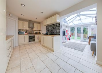 Thumbnail 3 bed detached house for sale in Kirkhill Avenue, Haslingden, Rossendale