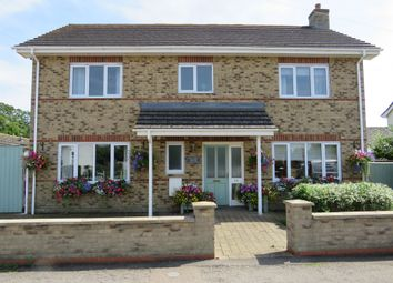 Thumbnail 4 bedroom detached house for sale in High Street, Manea, March