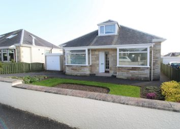 Thumbnail 3 bed bungalow for sale in Laverock Drive, Largs