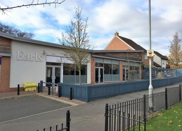 Thumbnail Leisure/hospitality to let in Units 5-7 (Former Earls Bar), Fernwood Park, Newark