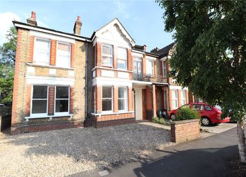 Thumbnail 3 bed flat for sale in Sidney Road, Beckenham