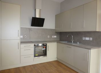 Thumbnail 1 bed flat for sale in Cromford Road, Langley Mill, Nottingham