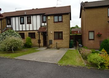 Thumbnail 3 bed semi-detached house to rent in Redwood Drive, Llantwit Fardre, Pontypridd