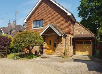 Thumbnail 4 bed detached house for sale in Horley Road, Surrey