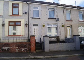 Thumbnail 3 bed terraced house for sale in Albert Street, Mountain Ash