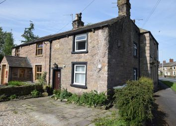 Thumbnail 3 bed cottage to rent in Blackburn Road, Higher Wheelton, Chorley
