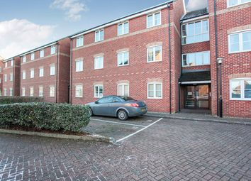 Thumbnail 2 bed flat for sale in Coney Lane, Longford, Coventry, West Midlands