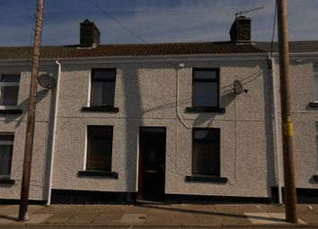 Thumbnail 2 bed terraced house for sale in Moriah Street, Bedlinog, Treharris