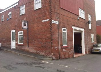 Thumbnail 2 bed flat to rent in Mill Street, Greasbrough, Rotherham