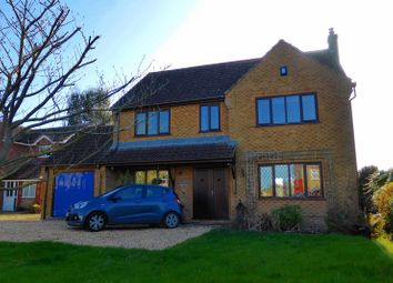Thumbnail 3 bedroom property for sale in Sandbank, Wisbech St Mary, Cambridgeshire
