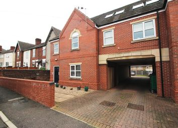 Thumbnail 2 bed flat to rent in Chapel Mews, Wellington Street, New Whittington