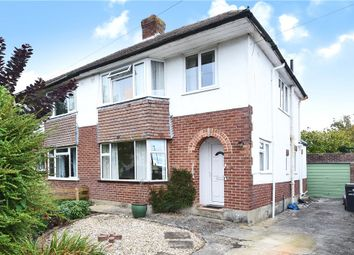 Thumbnail 3 bed semi-detached house for sale in Coronation Avenue, Yeovil, Somerset
