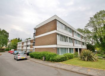 Thumbnail 2 bed flat for sale in Ravenswood Court, Woking
