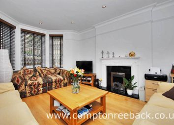 Thumbnail 2 bedroom flat to rent in Biddulph Mansions, Biddulph Road, Maida Vale