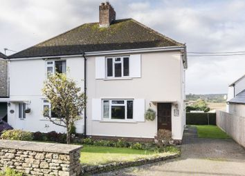 Thumbnail 3 bed semi-detached house for sale in North Street, Norton St Philip, Near Bath