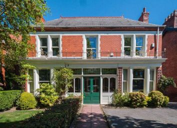 Thumbnail 5 bed detached house for sale in London Road, Stockton Heath, Warrington