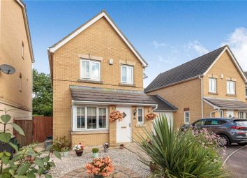 Thumbnail 3 bed property for sale in Barkway Drive, Locksbottom, Kent
